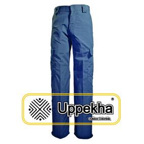 Pantalon De Secado Rápido Tipo Camuflado Militar