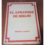 El Aprendiz De Brujo - Hernan Zapata