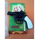 Revolver A Cebitas Industria Argentina Super Bum Impecable
