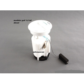 Medidor De Combustivel Golf 1.9 Tdi Dissel Jetta Beetle