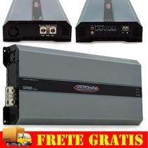 Modulo Soundigital Sd12k 1 Ohms 12000w Rms 1 Canal Sd12000
