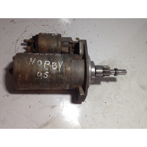 Motor De Arranque - Escort Hobby Cht 1.0 1995