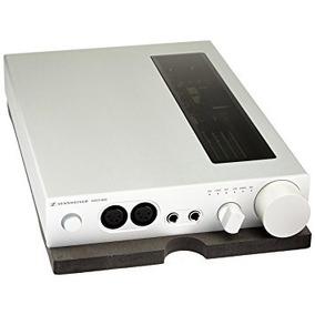 Sennheiser Hdvd 800 Amplificador De Auriculares Con Dac