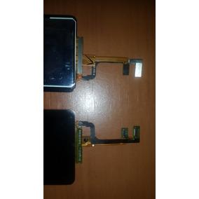 Pantalla +tactil Ipod Nano 6ta Generacion 100% Original Appl