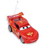 Auto A Radio Control Cars Rayo Mcqueen Disney Original Niños