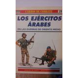 Carros De Combate Nº 14-17-20-27-29 Osprey Military