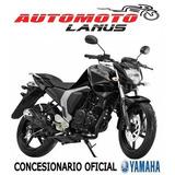 Yamaha Fz 16 2.0 0km 2017 Automoto Lanus