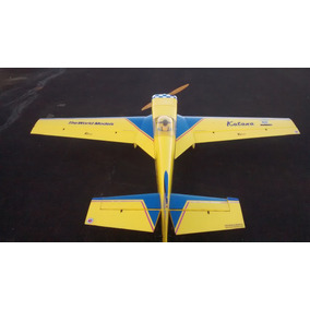 Aeromodelo Katana 100cc