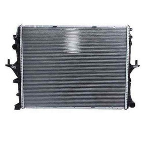 Radiador Volkswagen Touareg 4.2 2014 Auto Gas + Ar Ab Pro