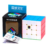 Cubo Rubik Moyu Meilong 4 X 4 Stickerless Cubo Magico 4x4x4