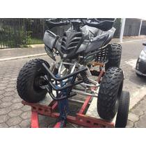Cuadron Motor Uno 200cc Incluye Remolque