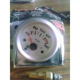 Reloj De Temperatura De Agua O Aceite Con Su Bulbo Nuevo