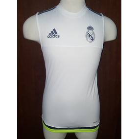 Musculosa Real Madrid