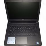 Notebook Dell Vostro 14 3468 Ci5 Dvd/ddr Win10pro