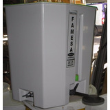Calefón Electrico Ducha 25 Litros Reforzado Duro Pvc Oferta