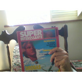 Revista Superinteressante Março 1992 Drogas