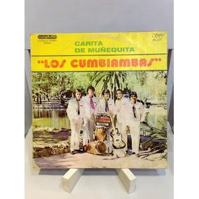 Los Cumbiambas / Carita De Muñequita / Cumbia Santafesina