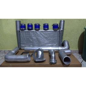 Kit Intercooler Completo Mbb 352 Com Motor 366 (novo)