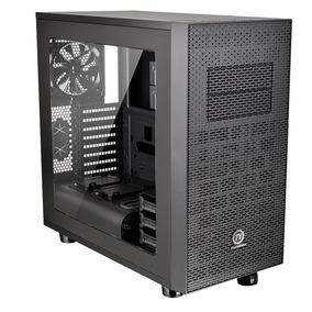 Gabinete Gamer Thermaltake Core X31 Mini Itx Micro Atx Mid