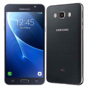 Samsung Galaxy J7 5.5 Dual Sim 4g Lte Negro Sm-j710mn/ds