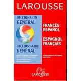 Libro Diccionario General Frances Espa¤ol Espagnol Francais