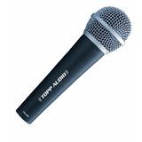 Microfono Profesional Txl585bk Topp Pro