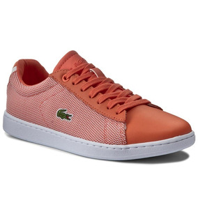 Tenis Lacoste Carnaby Coach Mujer Gucci Calvin Tommy Madden