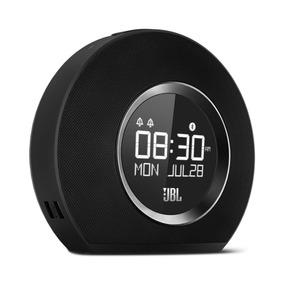 Jbl Horizon - Rádio Relógio, Despertador, Bluetooth, Fm