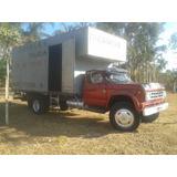 Chevrolet D60 Aceito Troca Camionete Diesel E Carro