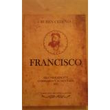 Libro Francisco Ruben Cedeño