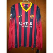 Jersey Nike Barcelona 2013 - 2014