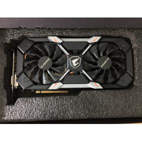 Geforce Gtx 1060 6gb Aorus Xtreme Gamming