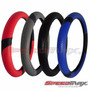 Forro Para Timon Standar Negro Azul Gris Rojo Speedmax 1002