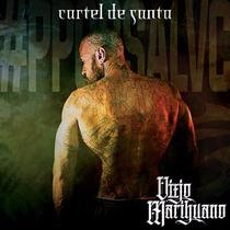 Cd Viejo Marihuano Cartel De Santa 2016