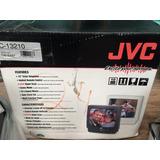 Television Jvc 13