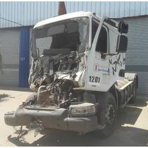 Camión Tractor Renault Midlum