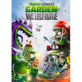Plantas Vs Zombies Garden Warfare Pc Origin