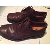 Zapatos Clarks Structured Originales Hombre Talla 10