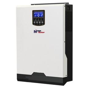 Inversor Solar Mpp-solar 30/24 Msxe 3000w