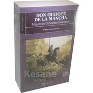 Don Quijote De La Mancha / Miguel De Cervantes Libro