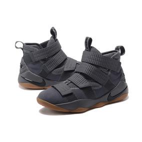 Tênis Nike Lebron James Cor Nova 11 Novo Original Na Caixa