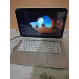 Laptop Hp Split 13-010dx Intel Core I3 No Subastas Remate