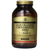 Extra Strength Glucosamine Chondroitin Msm With Ester C 180