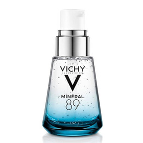 Vichy Minéral 89 Fortificante Reconstituyente 30ml