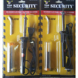 Cautin Security W40