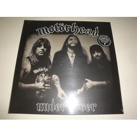 Motorhead - Under Cover Box - Lp+cd - Lacrado