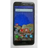 Huawei P9 Lite 2017, Pra-lx3, 3gb+16gb, Negro, Estetica 9.5