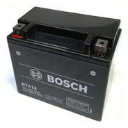 Bateria Bosch Btx12 Moto Kawasaki Er6n Er650 Brute Force 300