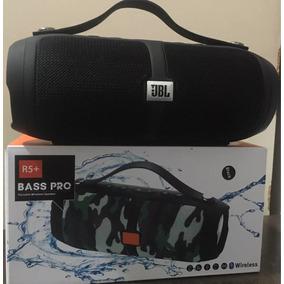 Caixa Jbl Bass Pro !! Primeira Linha. Envio Imediato