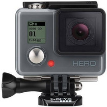 Gopro Hero Full Hd ( Wi-fi ) Nova, Na Caixa